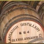 glenglassaugh casks