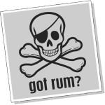 got rum rhum