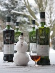 smws winter snowman whisky
