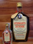 Stewarts Dundee Cream of the Barley De Luxe