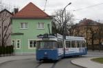 Whisky-Tram München