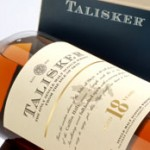 Talisker 18 small review
