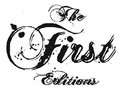 The First Editions logo