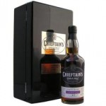 Springbank 40 y.o. Chieftain's 1968
