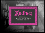Following Black Bowmore: The Pink Ardbeg