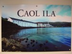 Caol Ila Poster