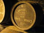 Sherriff's Bowmore Casks 1957 Islay