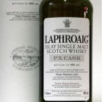 Laphroaig PX Cask Travel Retail Exclusive