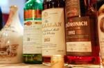 Whisky Tasting Geschenk Weihnachtsgeschenk Verkostung
