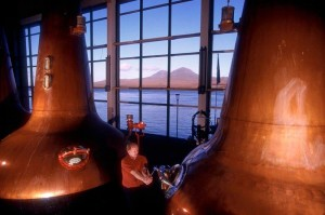 Caol Ila Stills and Paps