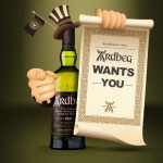 Ardbeg wants you Tasting