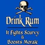 Rum Ad