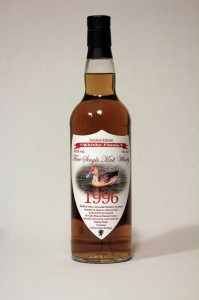 Clynelish 1996 Whisky-Fässle smaller