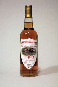 Glen Keith 1992 Whisky-Fässle smaller