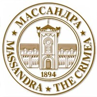 Massandra Wines Logo Winery Crimean