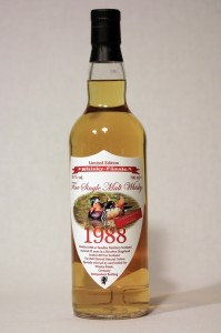 Tamdhu 1988 Whisky-Fässle smaller
