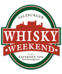 Logo Whisky Weekend Salburg Verkostung Seminar