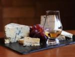 whisky und käse