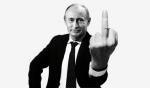 Putin Finger