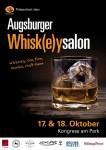 Logo Augsburger Whisky Salon