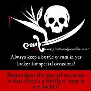 rum reserve