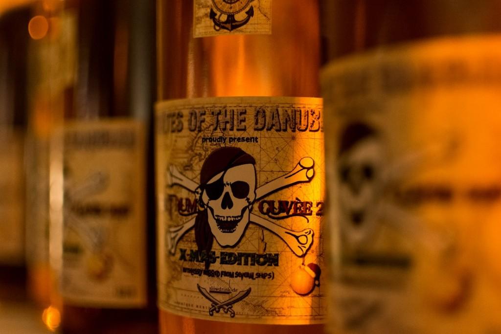 slowdrink Rum