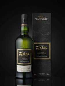 Ardbeg twenty one black committee