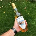 Barbancourt Whisky-Fässle