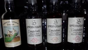 Springbank Millenium Edition