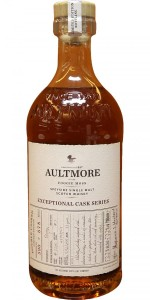 Aultmore 1983 China Exceptional Cask 33