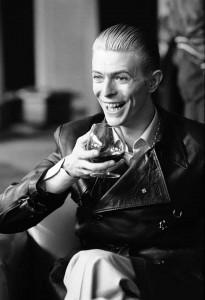 David 'Drammaster' Bowie