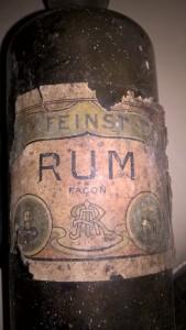 alter Rum