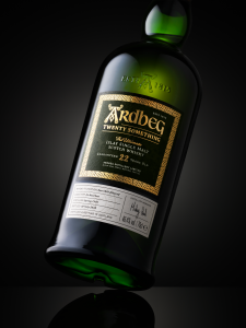 Ardbeg 22j Detail 2 black